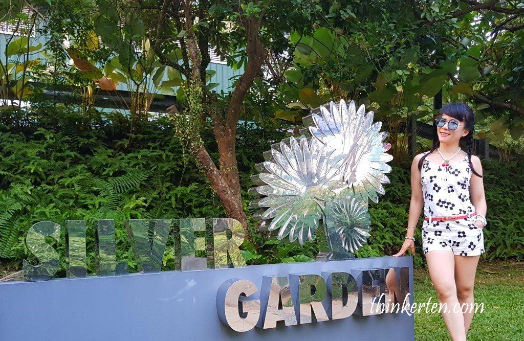 Silver Garden Hortpark