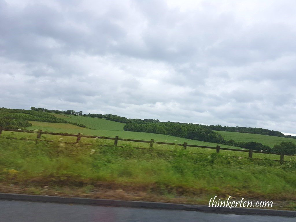 UK Self Drive