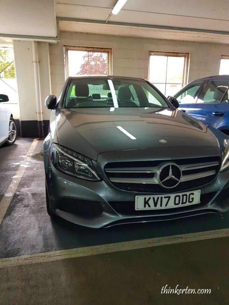England Self Drive Car Rental