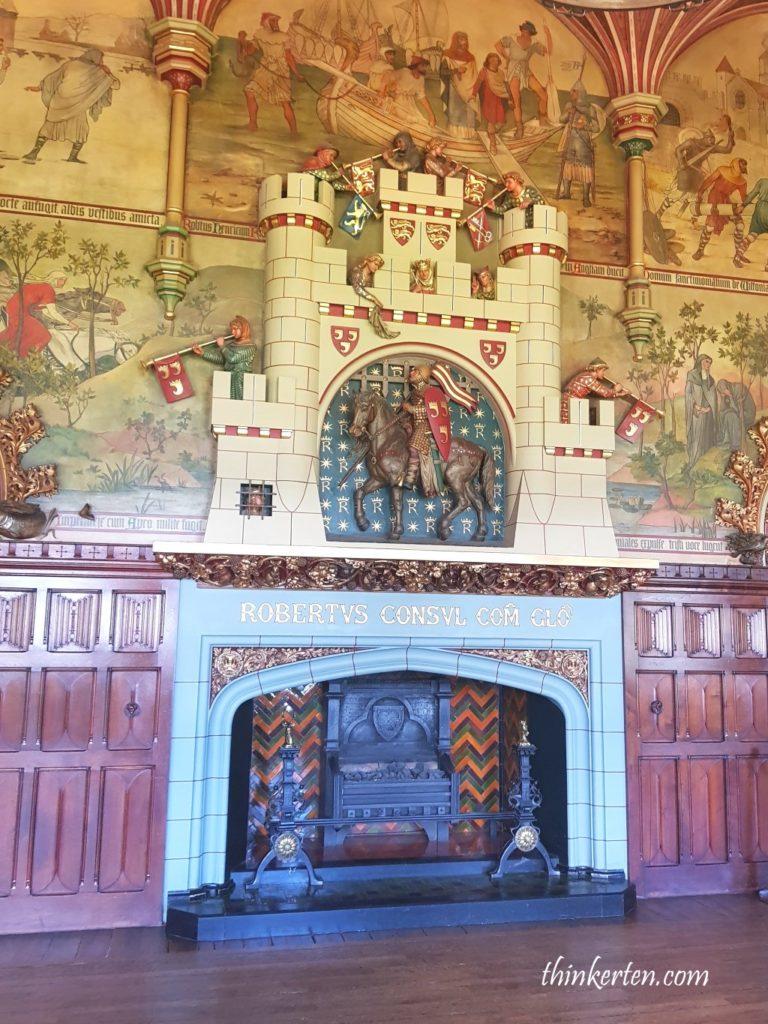 Cardiff Castle Apartment