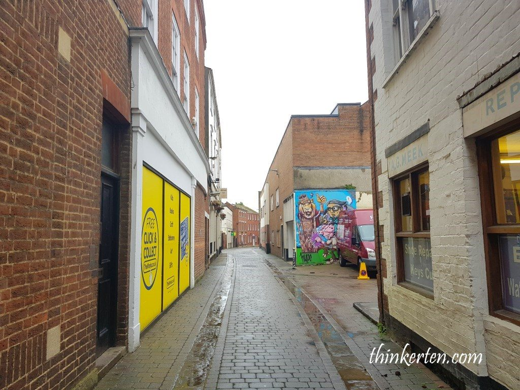 Gloucester England