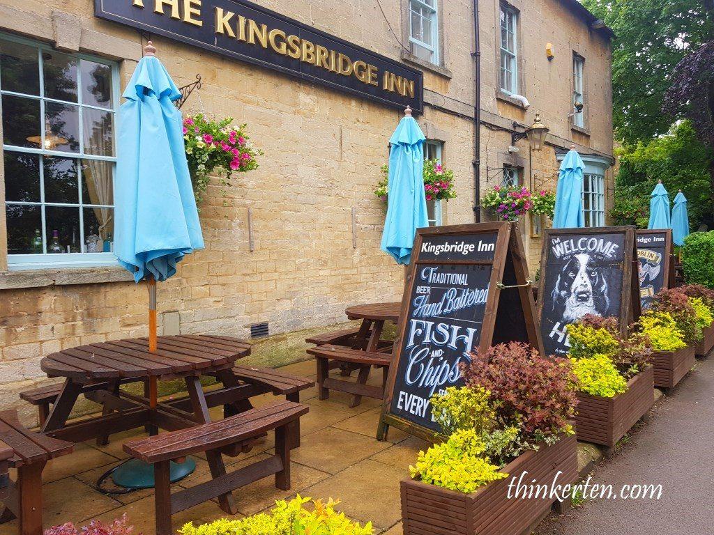 Kindgsbridge Inn Bourton Upon Water