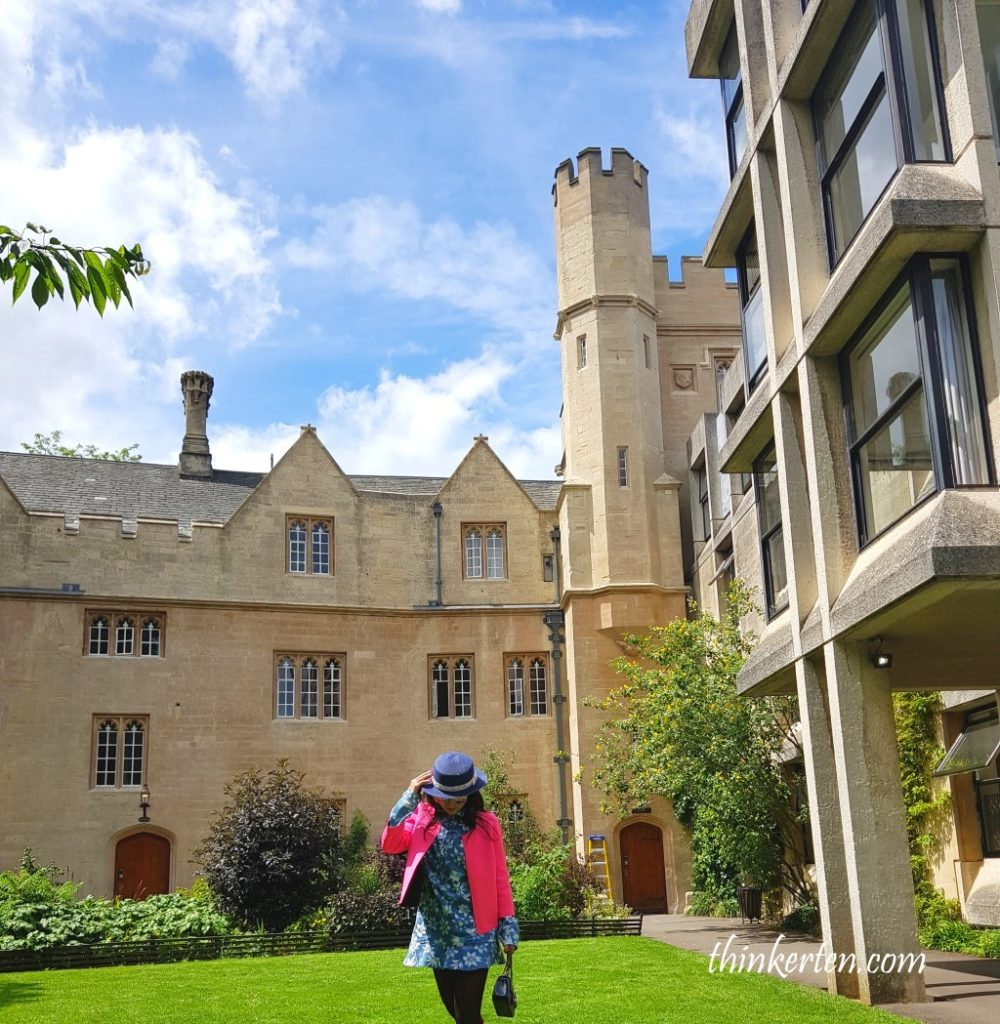 Oxford Campus UK