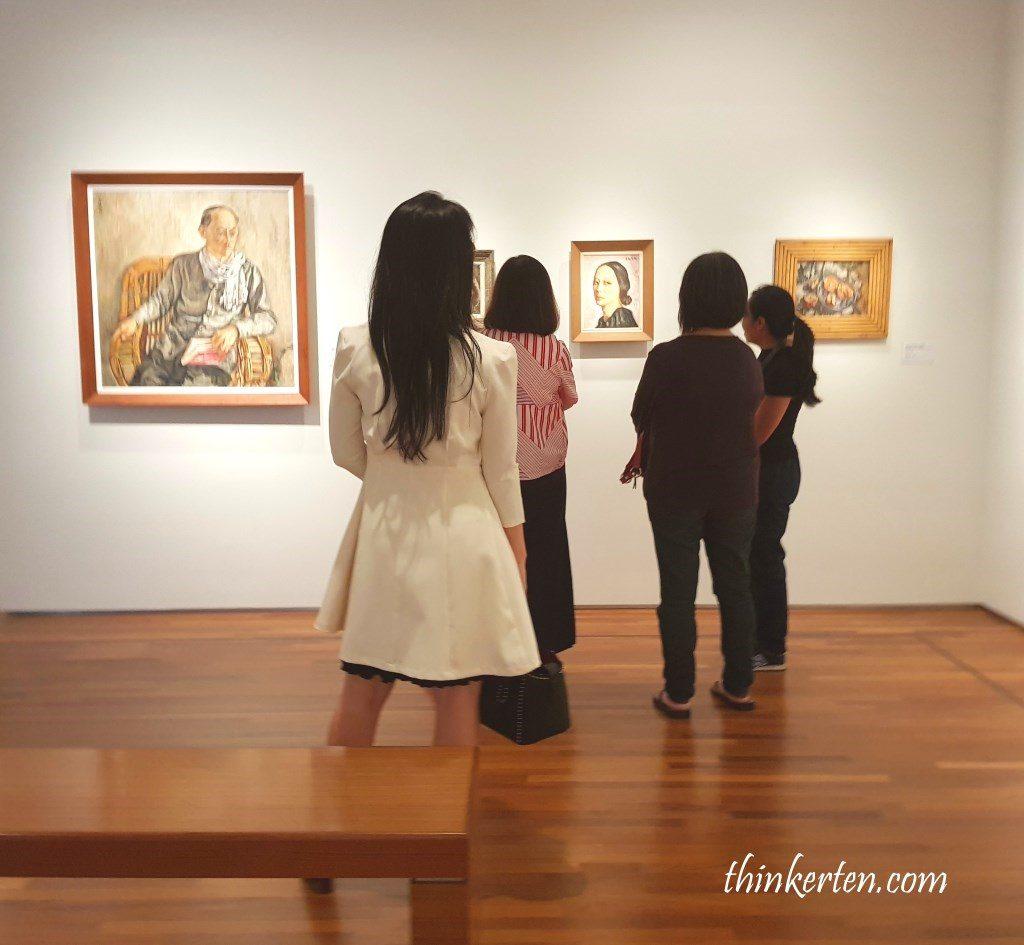 Georgette Chen/Chang Li Ying//张荔英's work (1906-1993)