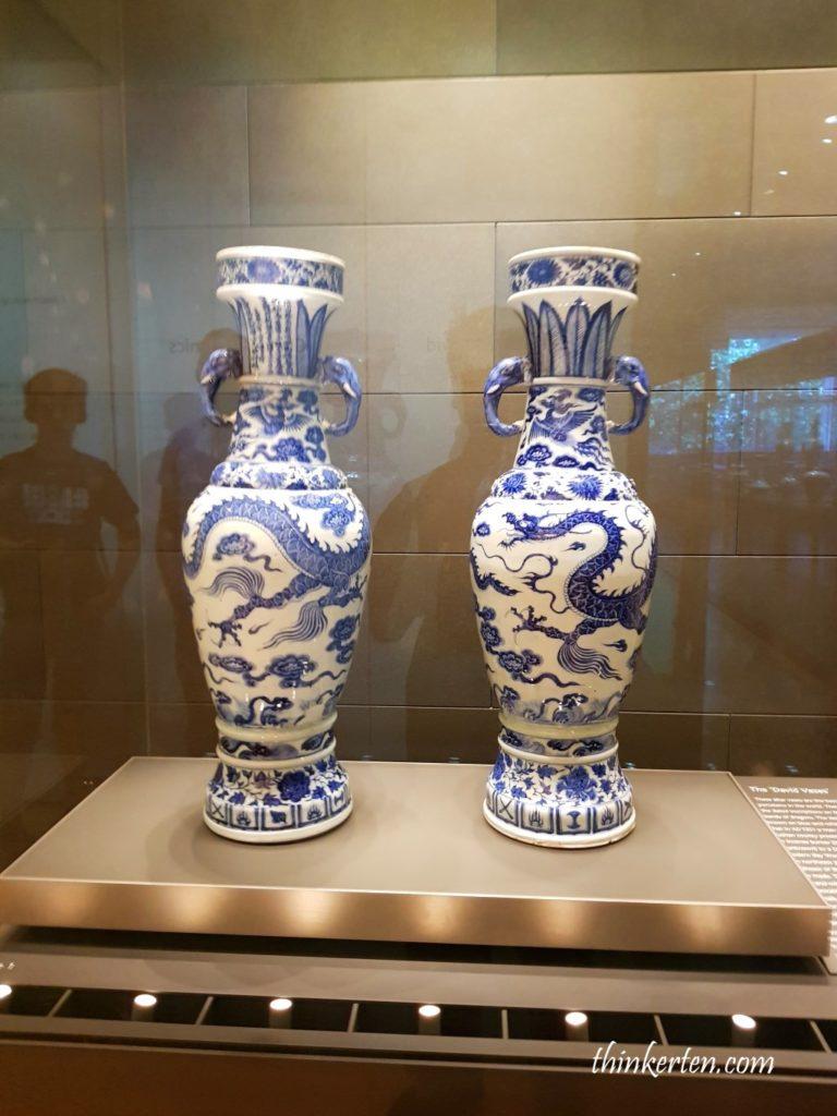 David Vases AD 1351