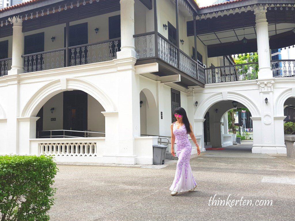 Sun Yat Sen Memorial Hall Balestier