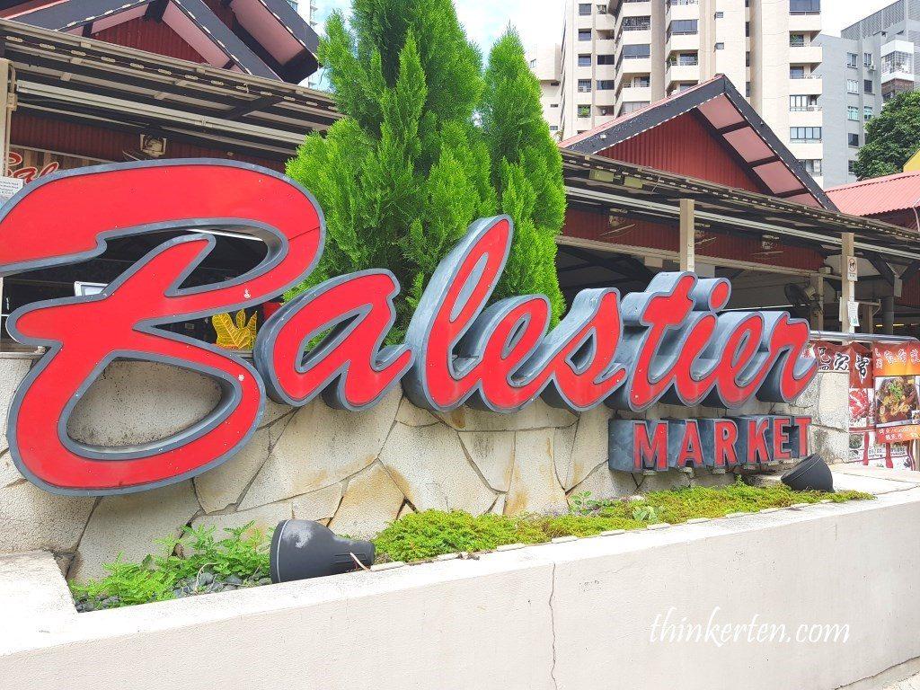 Balestier Market