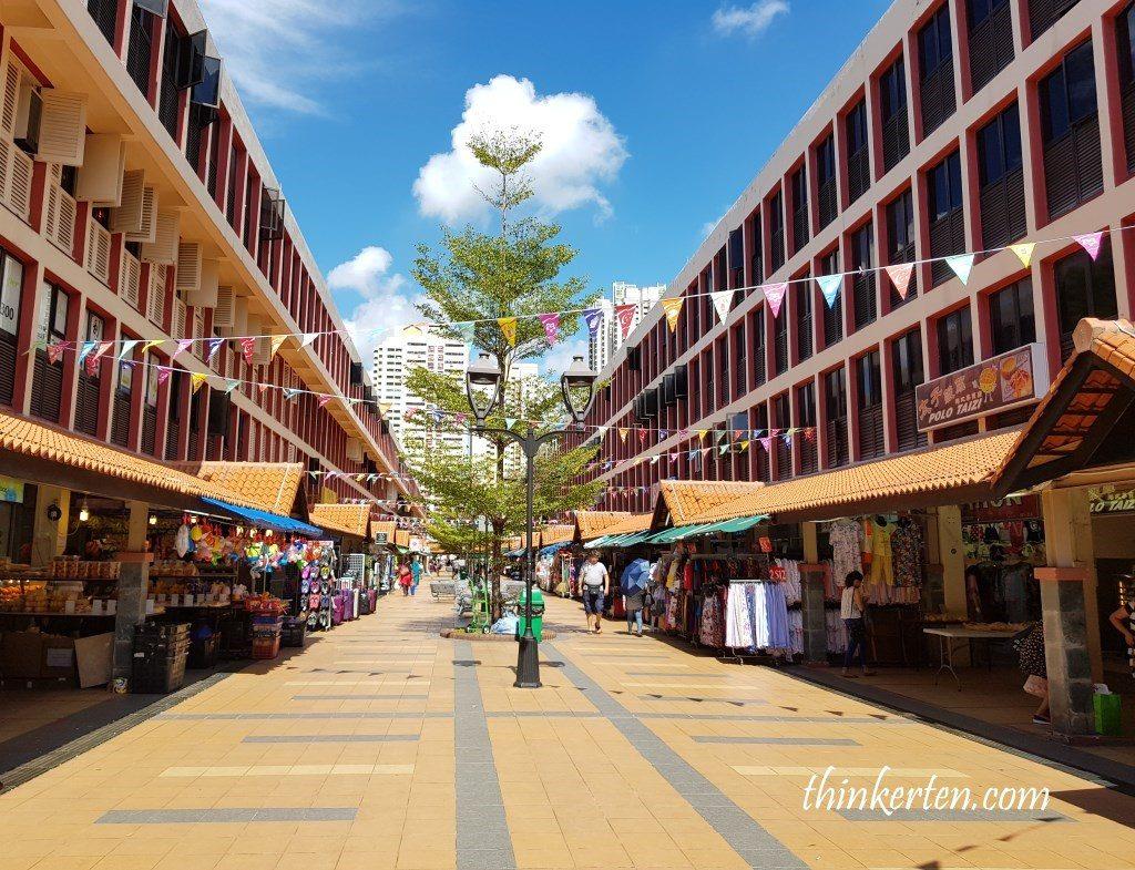 Toa Payoh Mall