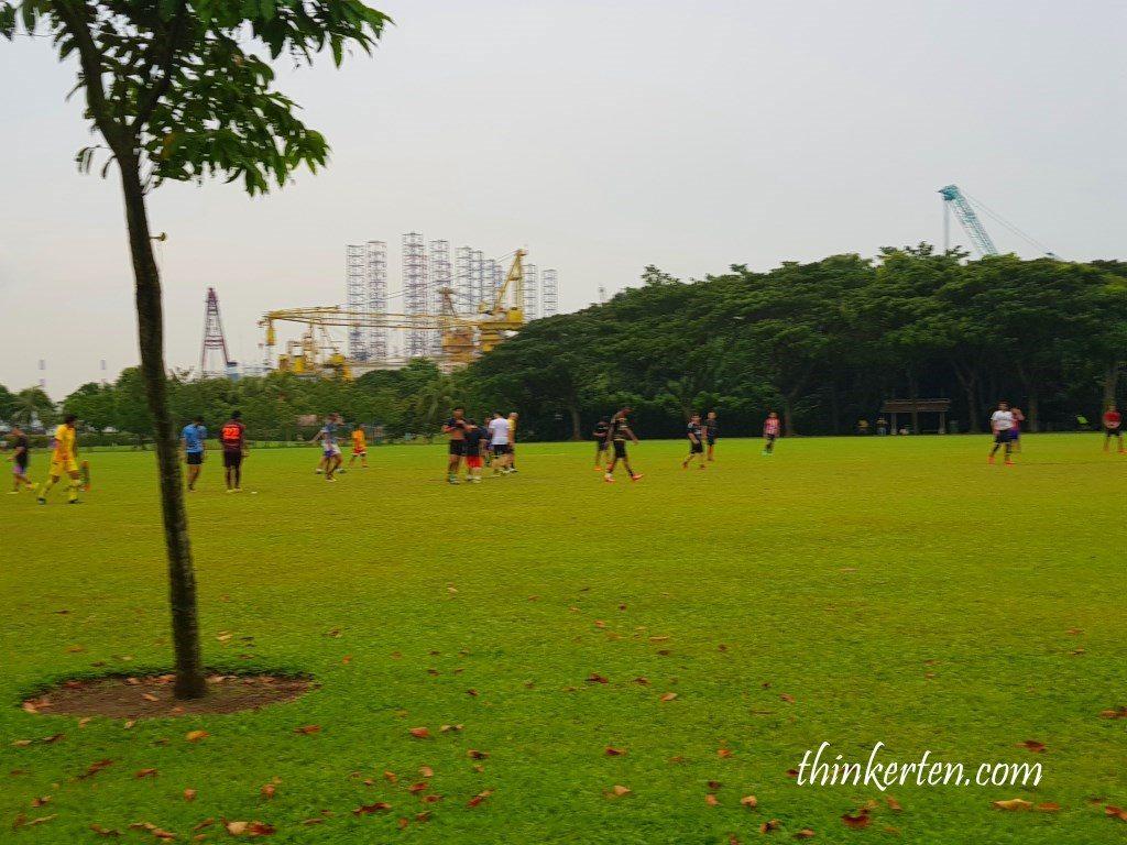 West Coast Park Singapore
