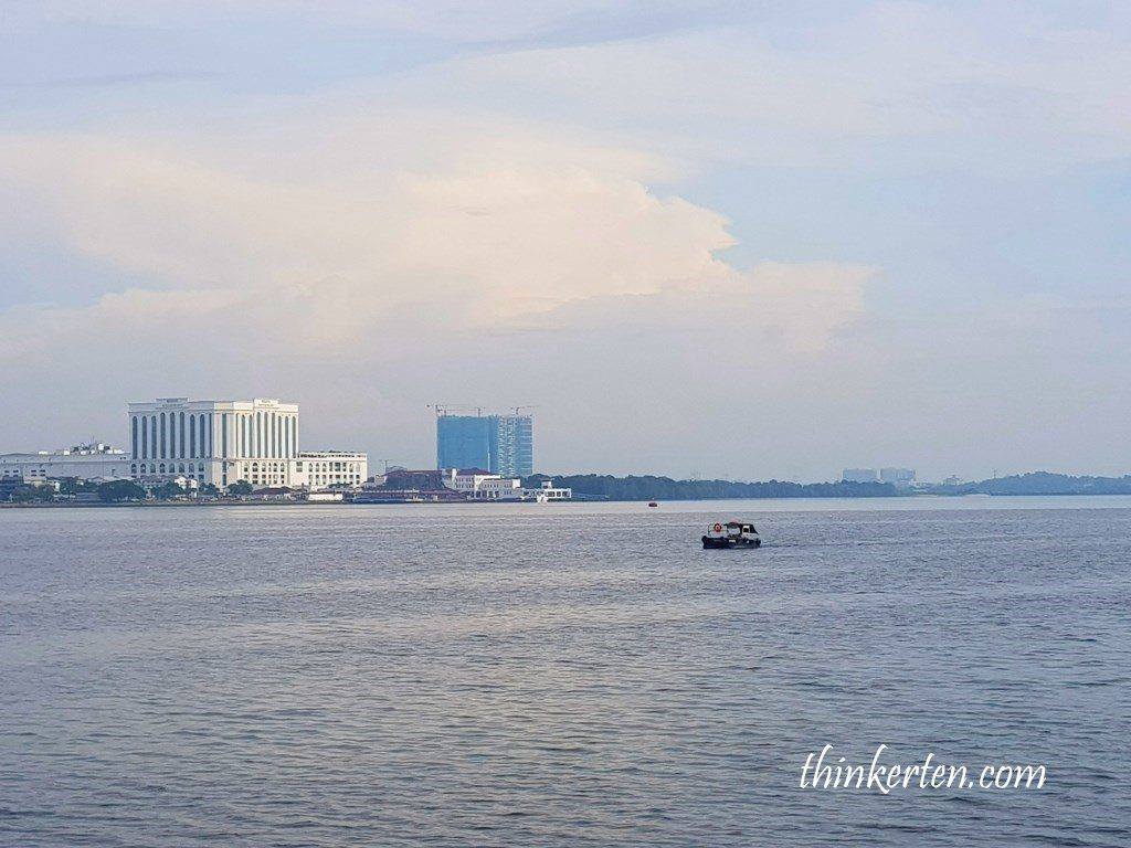 Woodlands Waterfront