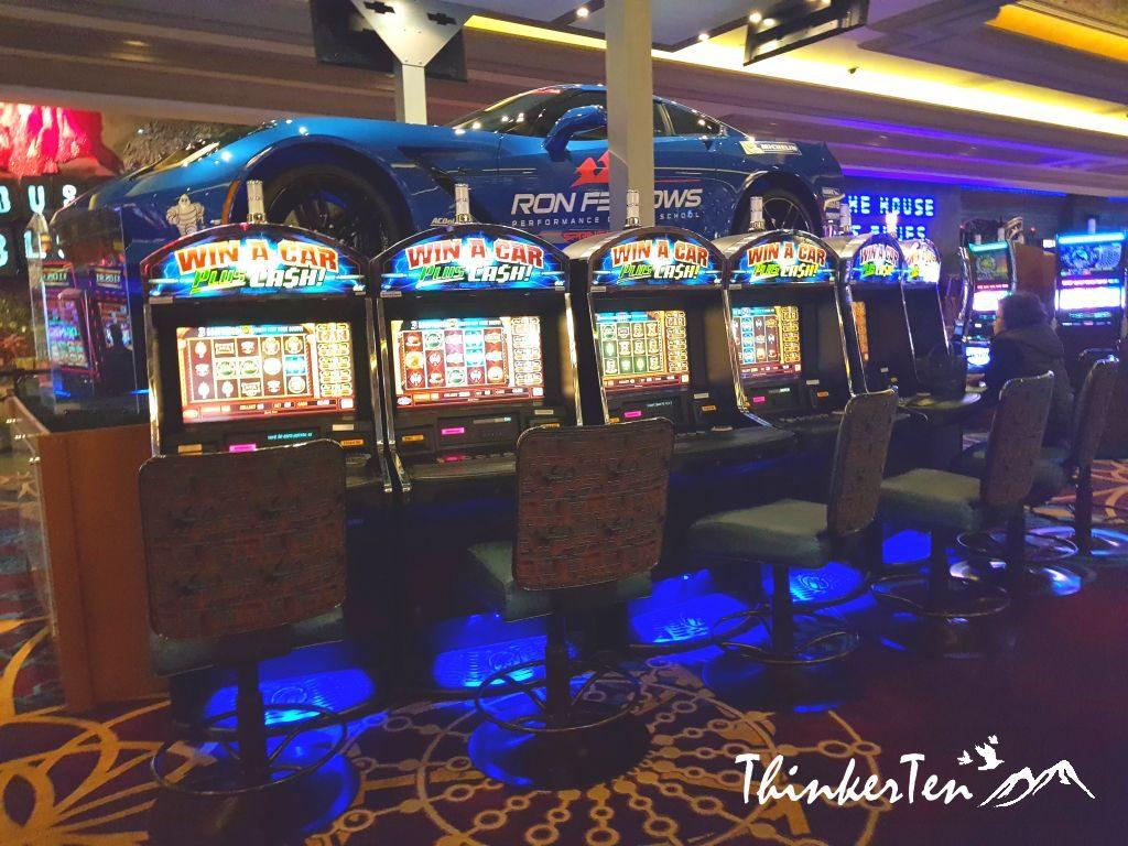 Mandalay Bay Resort & Casino Las Vegas