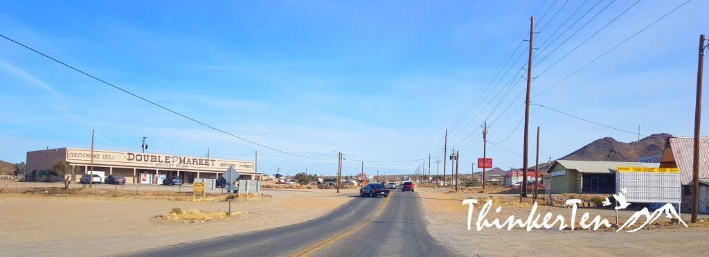 Dolan Springs Arizona