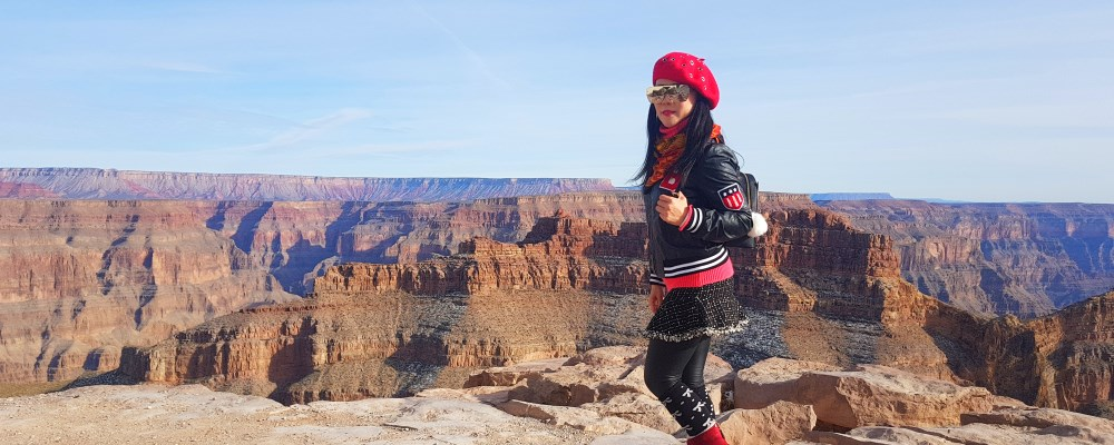 24 Tips To Explore Grand Canyon West Rim Including Skywalk