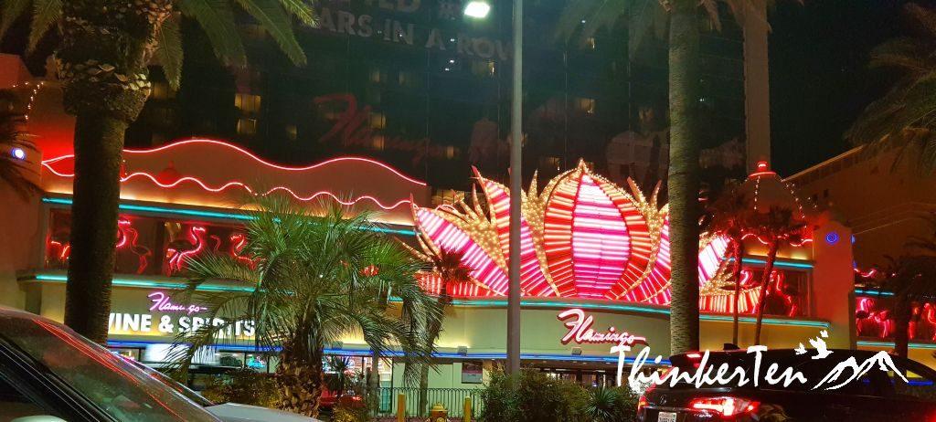 Flamingo The Strip Las Vegas