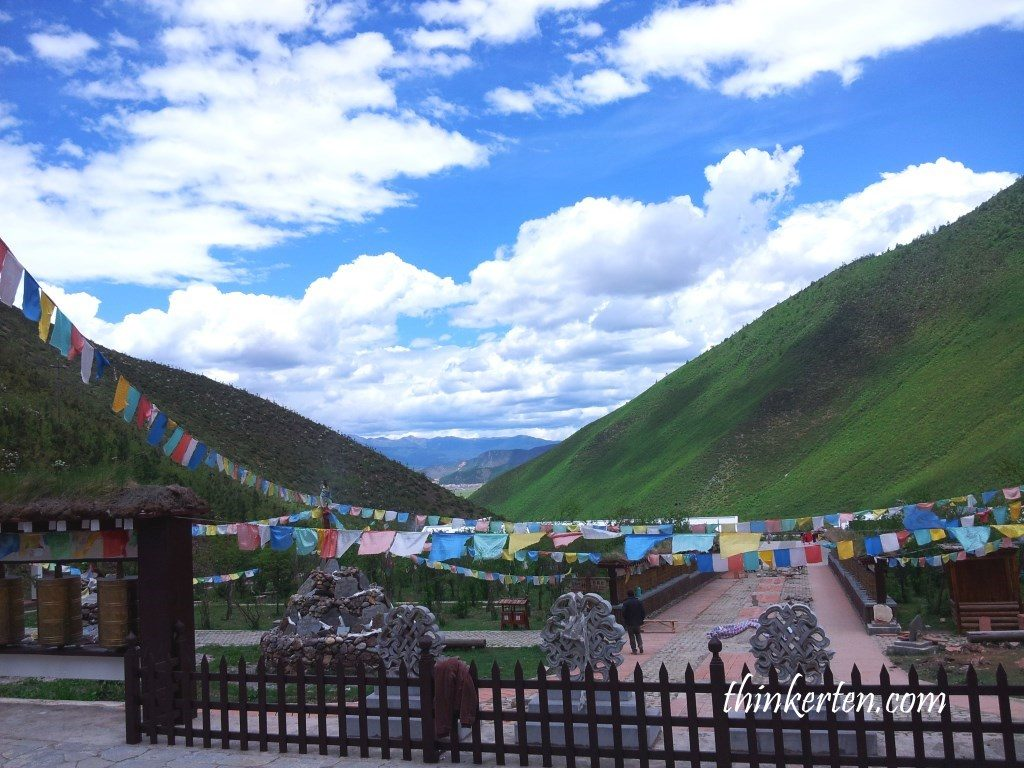 Yunnan China Summary Itinerary