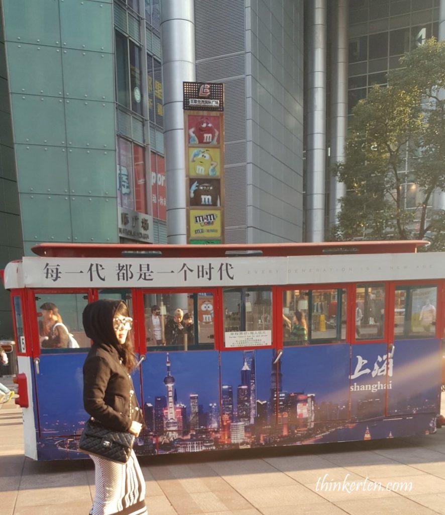 China Shanghai Free & Easy - Summary Itinerary for 4 days 3 nights!