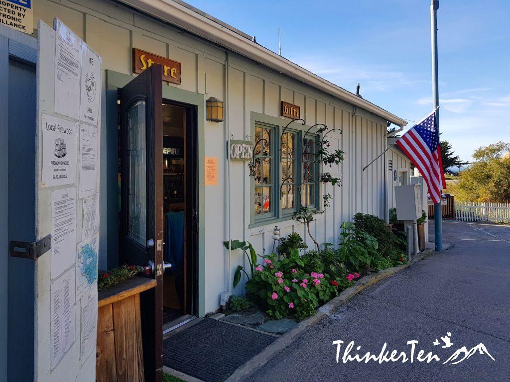 USA Road Trip - California : Big Sur Drive, The World Most Scenic Drive!