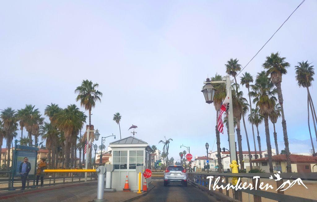 Top 10 Things To Do At Stearns Wharf Santa Barbara California -USA