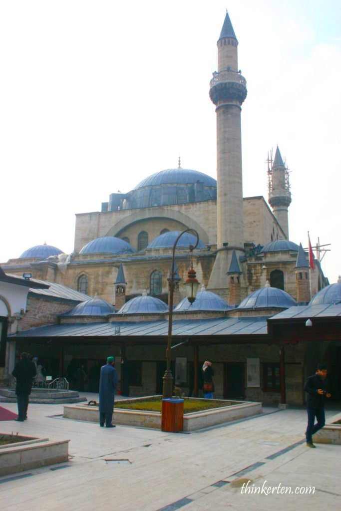 Turkey Summary Itinerary