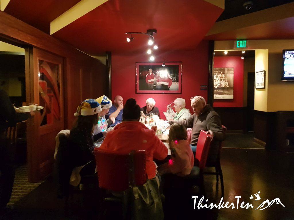 Max's Original Restaurant - San Francisco Bay Area