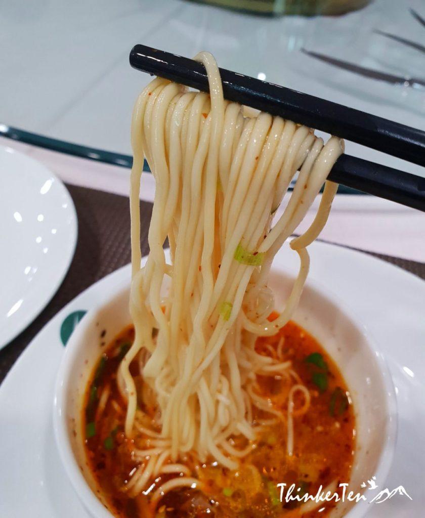 Hotel Review : LV Zhou Holiday Hotel In Zhangye Gansu, Silk Road China