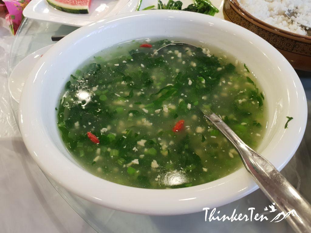Silk Road China : Dunhuang Food Review