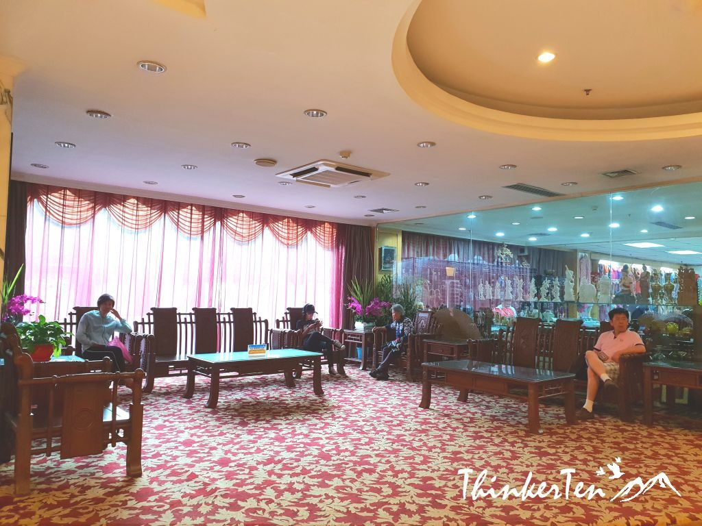 Silk Road China : Sun Grand Hotel Dunhuang Review & Guazhou /瓜州 Melon Tasting in Gansu