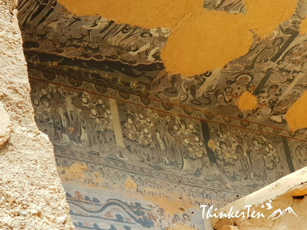 Silk Road Gems : Mogao Caves of Dunhuang 敦煌莫高窟