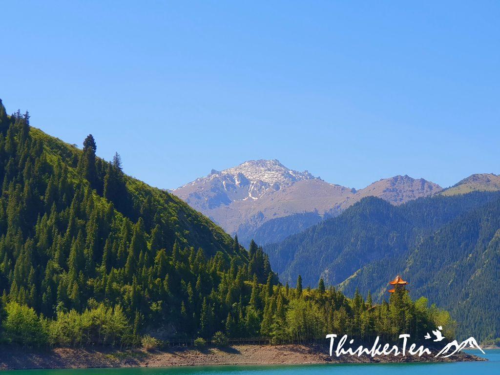 China : Top 14 things to do in Xinjiang Heavenly Lake of Tianshan /新疆天山天池