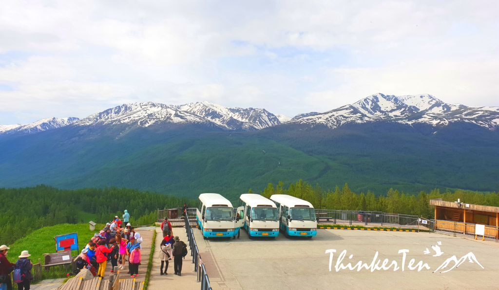 Northern Xinjiang : Top 20 things to know in Kanas Lake - the Oriental Switzerland!