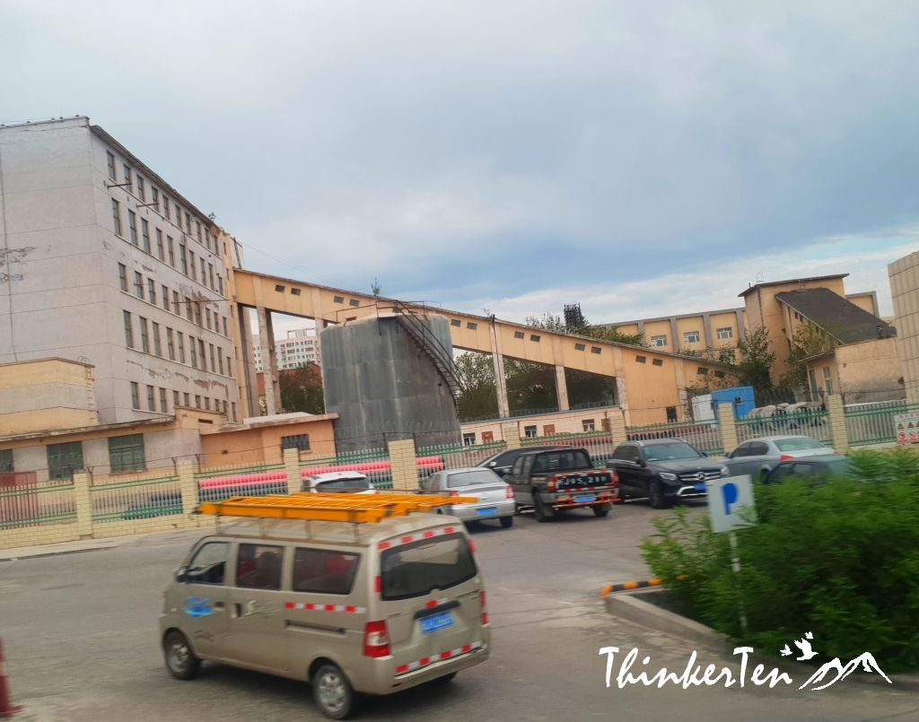 The Richest City in China : Karamay Xinjiang & Bo Da Yin Du Hotel Review 克拉玛依 & 博达银都酒店