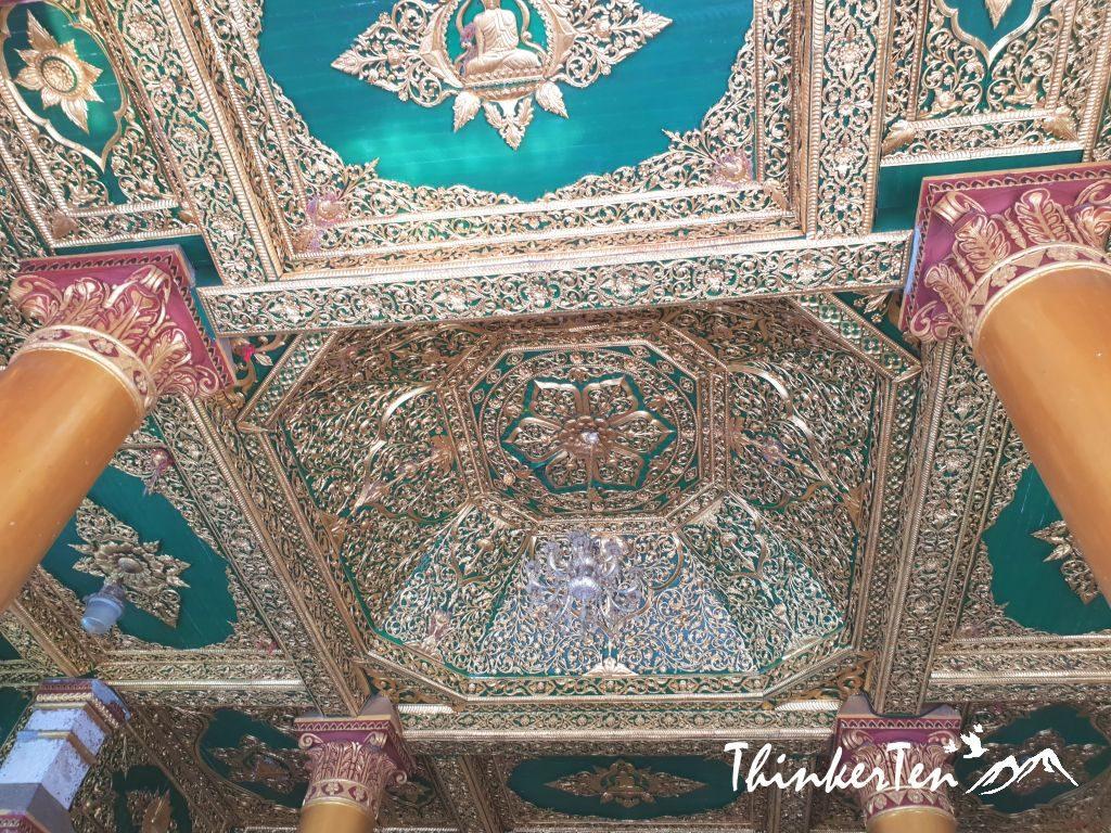 Myanmar Pride : Finding Treasure in Shwedagon Pagoda in Yangon. Things to know before you go!