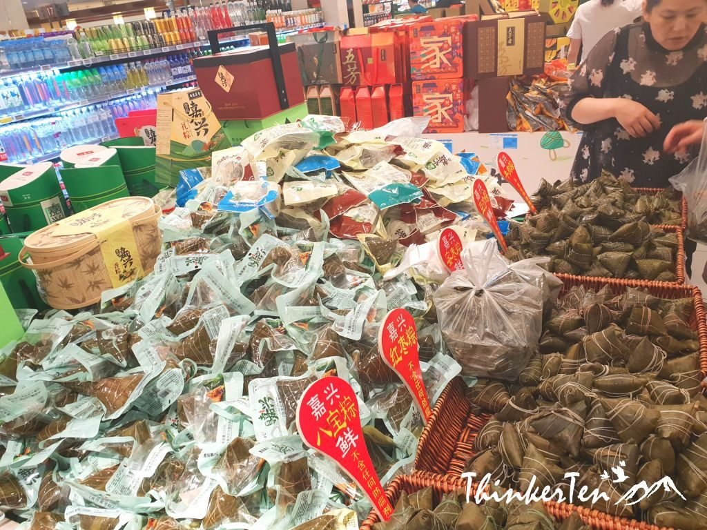 China : Shop like a local in Urumqi Xinjiang