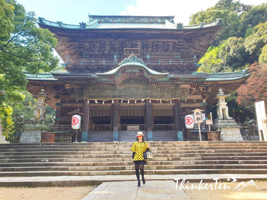 Japan Self Drive Summary Itinerary