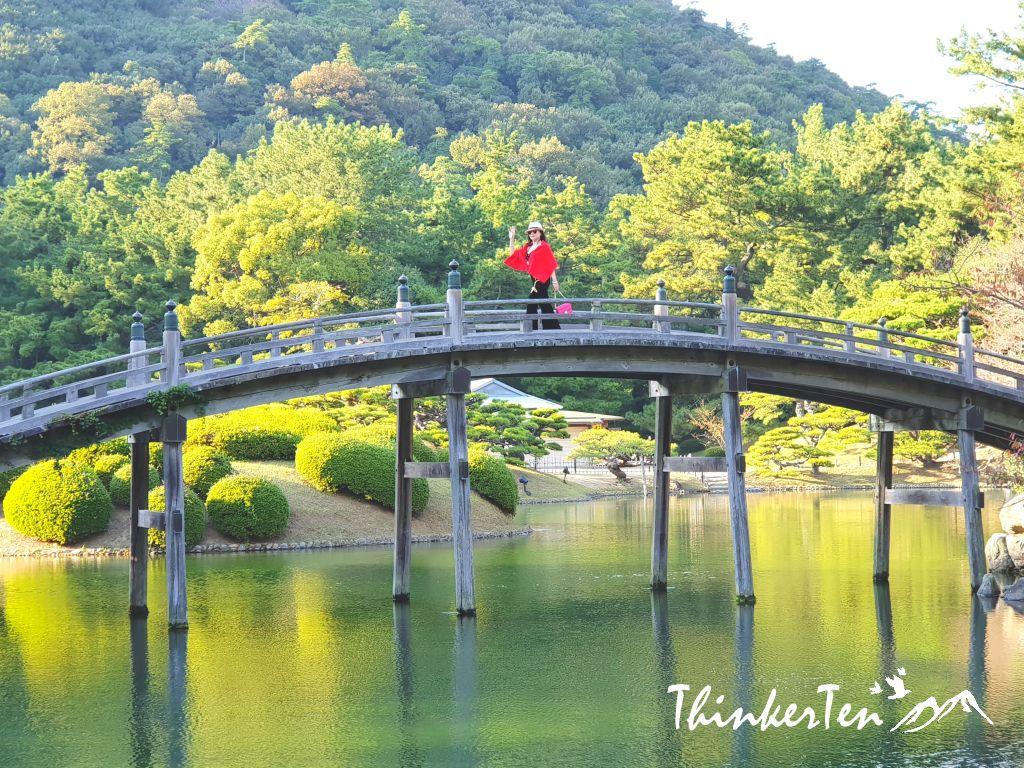 Hiroshima, Shikoku & Kansai Japan Self Drive Itinerary - A complete Guide