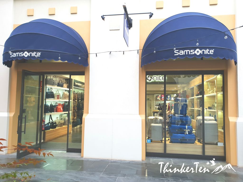 Designer Outlets at Las Rozas Village Madrid - Review on Spainish Brands and More