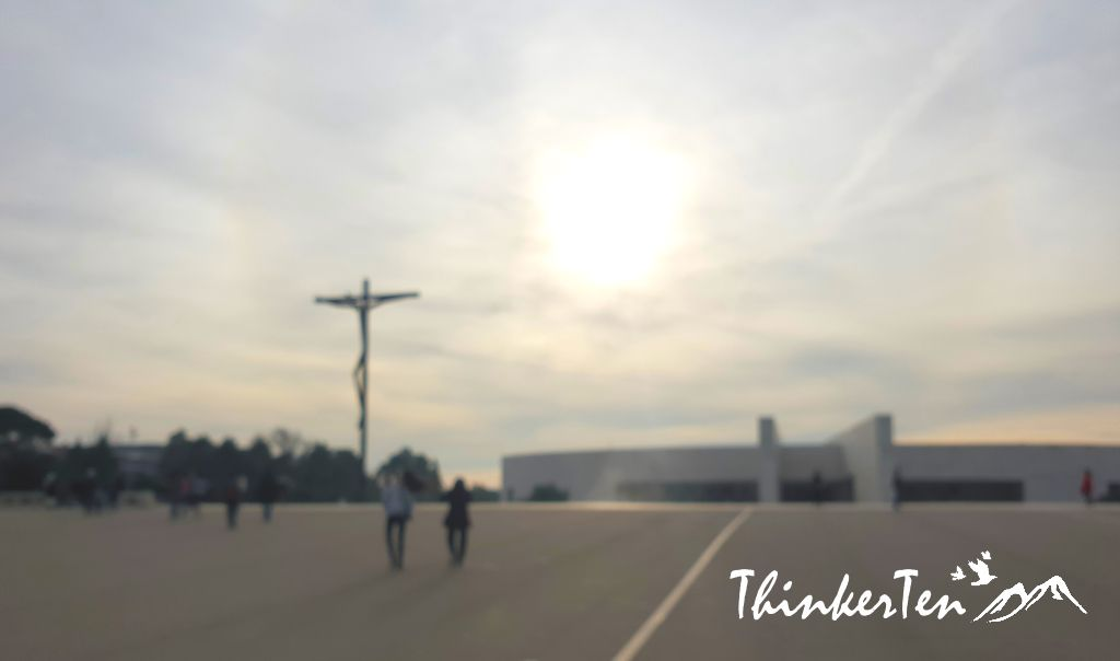 Fatima not a person but a pilgrimage town in Portugal. Top things you need to learn before you visit!