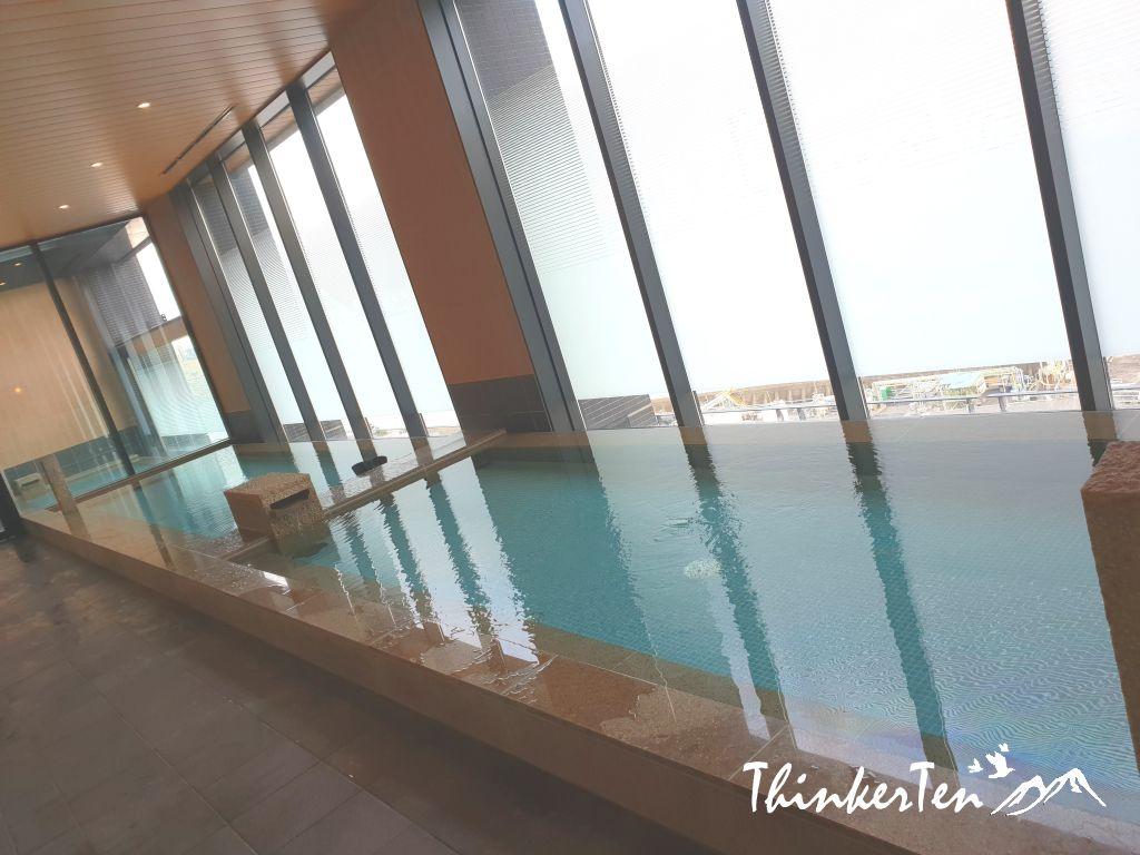 Where to stay in Uinversal Studio Japan - The Singulari Hotel & Sky Spa at Osaka Bay