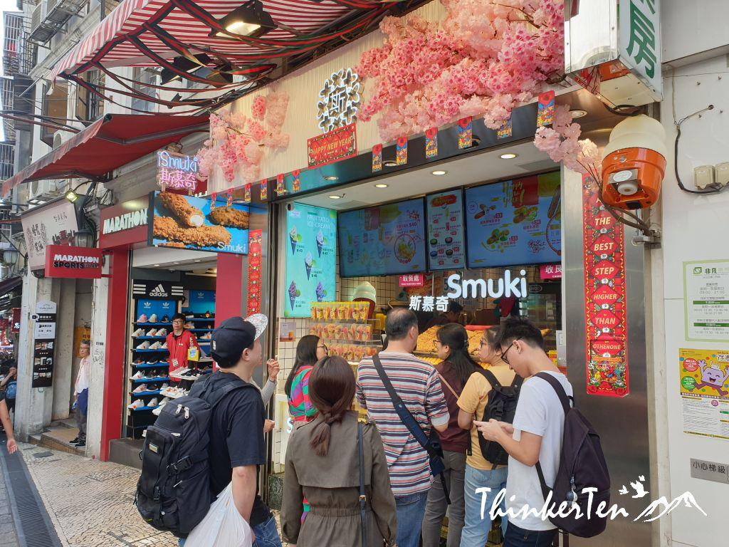 Top things to do in Ruins of St. Paul's Macau