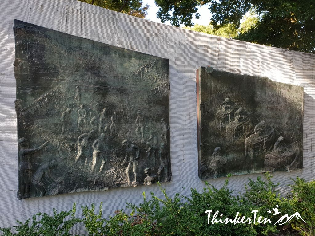 Sobering Experience at Hiroshima Peace Memorial Park