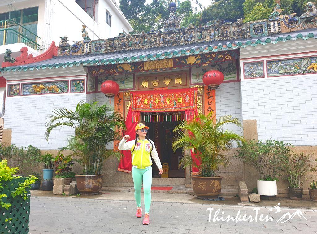 33 Things you need to know in Hong Kong Fishing Village Tai O