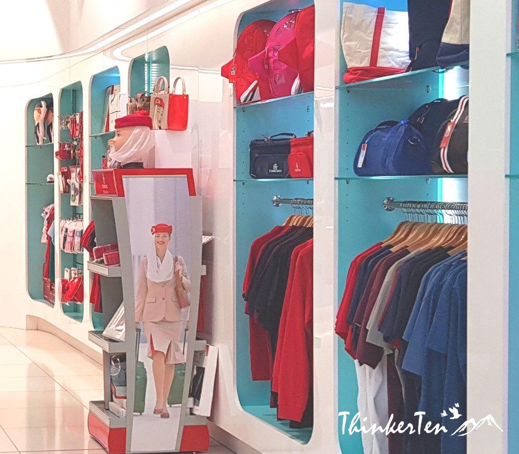 Top 10 things to buy in Dubai Airport