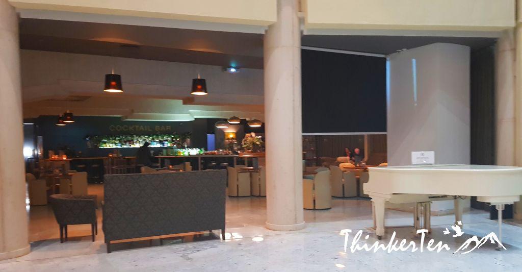 Hotel Silken Al Andalus Palace Seville Spain
