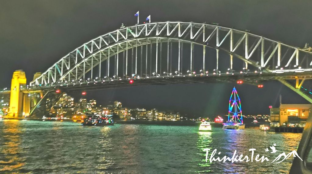 Top 10 things to see in Sydney CBD, Australia