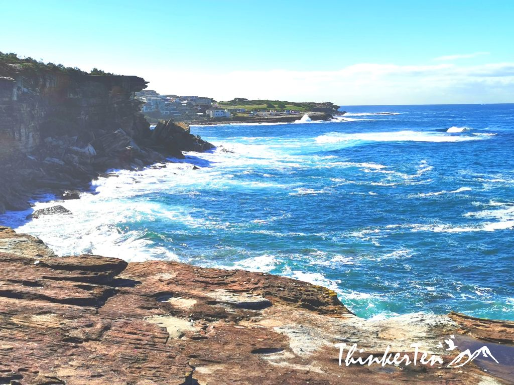 What you need about Coogee Beach, Sydney Australia