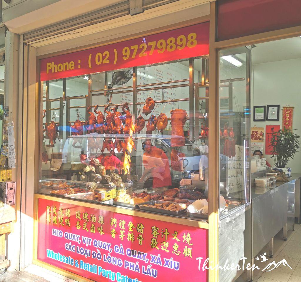 Cabramatta The Vietnamese Village in Sydney