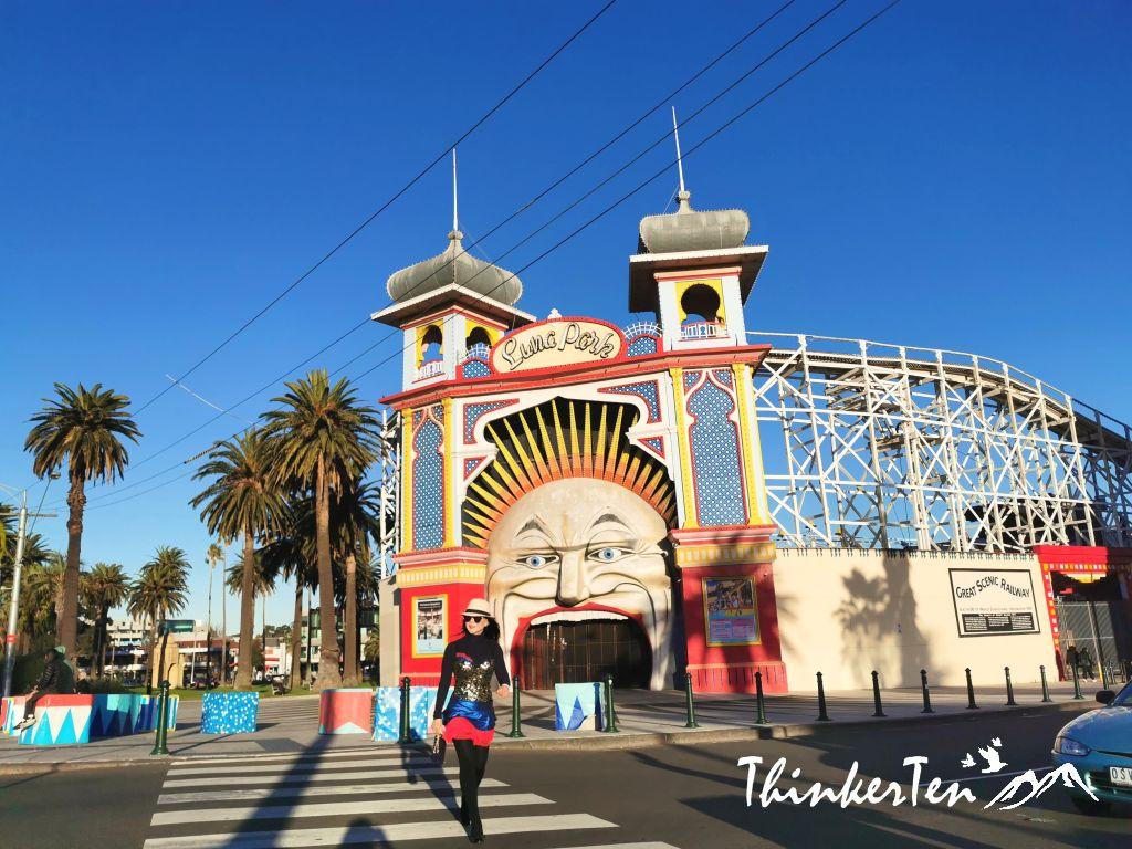 Australia Melbourne St Kilda's Novotel - Hotel Review
