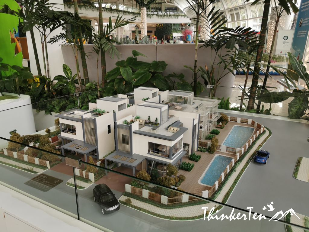 "Play ""investor"" in Forest City JB Malaysia - Check out the Futuristic urban lifestyle!"