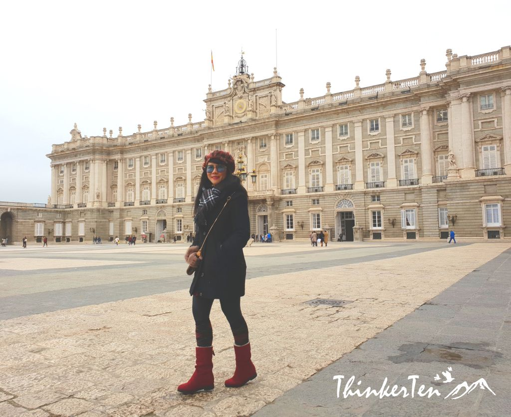 What you need to know about Spain & Portugal Tour?