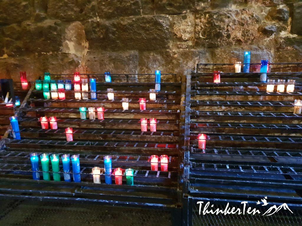Finding Black Madonnas in Montserrat Barcelona Spain